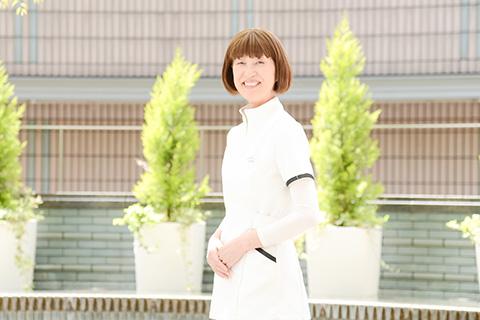 小田垣 倫子
