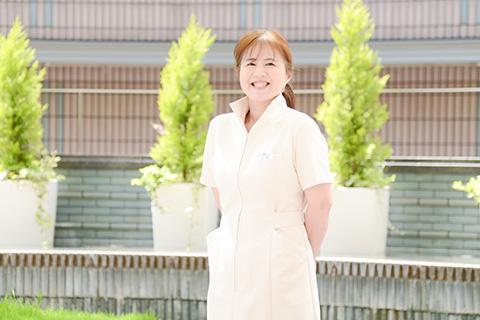 古田 悦子